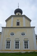 Церковь Покрова Пресвятой Богородицы на Козлене - Вологда - Вологда, город - Вологодская область