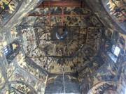 Вологда. Покрова Пресвятой Богородицы на Козлене, церковь