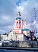 Церковь Петра и Павла - Вологда - г. Вологда - Вологодская область