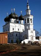 Церковь Николая Чудотворца во Владычной слободе - Вологда - г. Вологда - Вологодская область