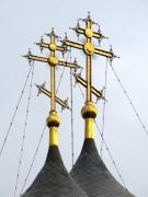 Вологда. Николая Чудотворца во Владычной слободе, церковь