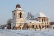 Церковь Рождества Пресвятой Богородицы на Нижнем долу - Вологда - г. Вологда - Вологодская область