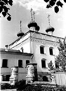 Церковь Димитрия Прилуцкого - Вологда - г. Вологда - Вологодская область
