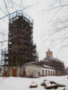 Церковь Антипы Пергамского - Вологда - г. Вологда - Вологодская область