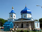 Церковь Покрова Пресвятой Богородицы - Черкесск - Прикубанский район и г. Черкесск - Республика Карачаево-Черкесия
