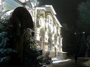 Собор Андрея Первозванного - Ставрополь - г. Ставрополь - Ставропольский край