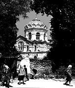 Кафедральный собор Андрея Первозванного - Ставрополь - г. Ставрополь - Ставропольский край