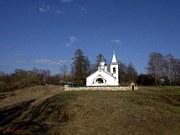 Церковь Троицы Живоначальной - Бёхово - Заокский район - Тульская область