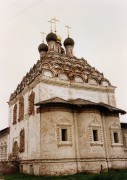 Церковь Воскресения Словущего - Коломна - Коломенский район - Московская область