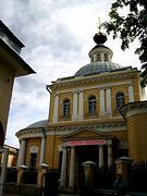 Церковь Иоанна Богослова - Коломна - Коломенский район - Московская область