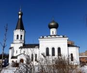 Клин. Тихона, патриарха Всероссийского, церковь