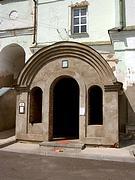 Церковь Илии Пророка - Верея - Наро-Фоминский район - Московская область