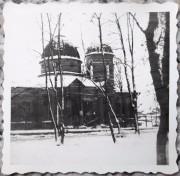 Гостилицы. Троицы Живоначальной, церковь