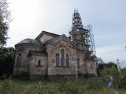 Церковь Николая Чудотворца - Керстово - Кингисеппский район - Ленинградская область