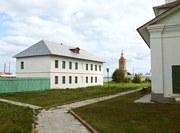 Бобренев монастырь - Старое Бобренево - Коломенский район - Московская область