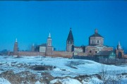 Старое Бобренево. Бобренев монастырь