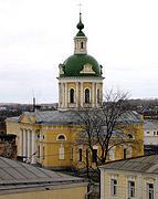 Церковь Михаила Архангела - Коломна - Коломенский район - Московская область