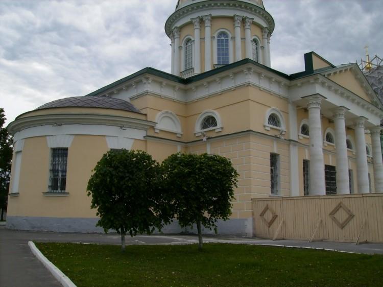 Церковь Михаила Архангела, Коломна