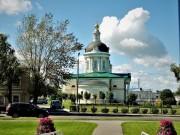 Церковь Михаила Архангела - Коломна - Коломенский городской округ - Московская область