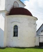 Церковь Николая Чудотворца - Коломна - Коломенский район - Московская область