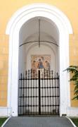 Ново-Голутвин монастырь - Коломна - Коломенский район - Московская область