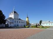 Коломна. Ново-Голутвин монастырь