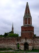 Богоявленский Старо-Голутвин монастырь - Коломна - Коломенский район - Московская область