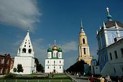 Собор Успения Пресвятой Богородицы - Коломна - Коломенский район - Московская область