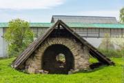 Борисоглебский монастырь - Торжок - Торжокский район - Тверская область