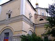 Церковь Троицы Живоначальной - Тверь - г. Тверь - Тверская область