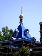 Церковь Покрова Пресвятой Богородицы - Осеченки - Раменский район - Московская область