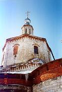 Церковь Успения Пресвятой Богородицы - Салтыково - Раменский район - Московская область