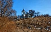 Церковь Михаила Архангела - Синьково - Раменский район - Московская область