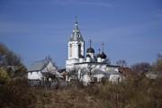 Церковь Воскресения Словущего - Битягово - Домодедовский район - Московская область