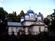 Церковь Успения Пресвятой Богородицы - Олонец (Кунилица) - Олонецкий район - Республика Карелия
