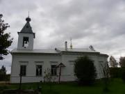 Церковь Спаса Нерукотворного Образа - Еройла - Олонецкий район - Республика Карелия