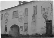 Благовещенский Ионо-Яшезерский мужской монастырь - Яшезеро - Прионежский район - Республика Карелия