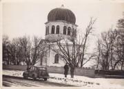 Церковь Рождества Христова - Верховье - Олонецкий район - Республика Карелия