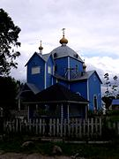 Церковь Покрова Пресвятой Богородицы - Пряжа - Пряжинский район - Республика Карелия