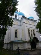 Собор Воздвижения Креста Господня - Петрозаводск - г. Петрозаводск - Республика Карелия
