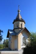 Часовня Петра и Павла - Петрозаводск - г. Петрозаводск - Республика Карелия