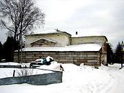 Церковь Покрова Пресвятой Богородицы - Шокша - Прионежский район - Республика Карелия