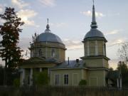 Церковь Николая Чудотворца - Мроткино - Батецкий район - Новгородская область