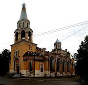 Церковь Иоанна Спостника, Архангела Гавриила и Андрея Критского - Ярославль - г. Ярославль - Ярославская область