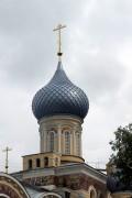 Ярославль. Иоанна Спостника, Архангела Гавриила и Андрея Критского, церковь