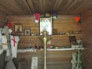 Часовня Кирика и Иулитты - Филипповская (Почозеро) - Плесецкий район и г. Мирный - Архангельская область