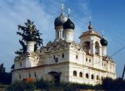 Церковь Николая Чудотворца - Николо-Урюпино - Красногорский район - Московская область