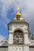 Церковь Николая Чудотворца - Николо-Урюпино - Красногорский городской округ - Московская область