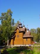 Сертолово. Сергия Радонежского, церковь