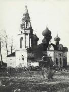 Церковь Александра Невского - Александровка - Гатчинский район - Ленинградская область